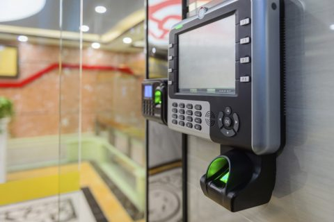 Access Control & Security