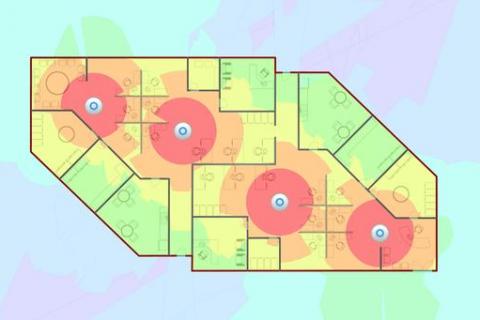 WiFi & LAN Networks